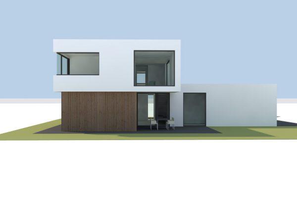 Wohnhaus S2